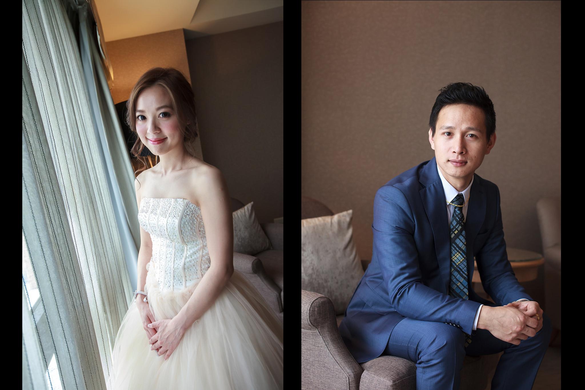 婚禮紀錄 Smith + Eve