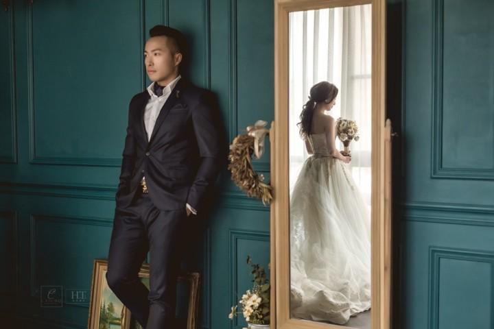 國內婚紗攝影 prewedding