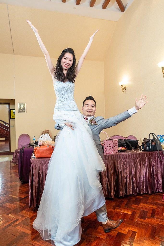 婚禮紀錄 Wedding