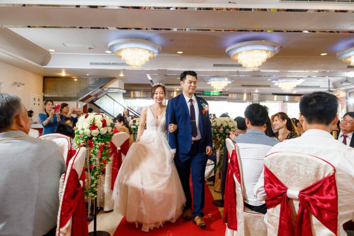 佩芳 婚禮紀錄 wedding 熱茶攝影